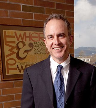 "David A  ""Jake"" Jacobs :: Luvaas Cobb Attorneys At Law, Eugene Oregon"